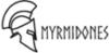 MYRMIDONES