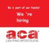 ACA Group Lighting APOSTOLIDIS
